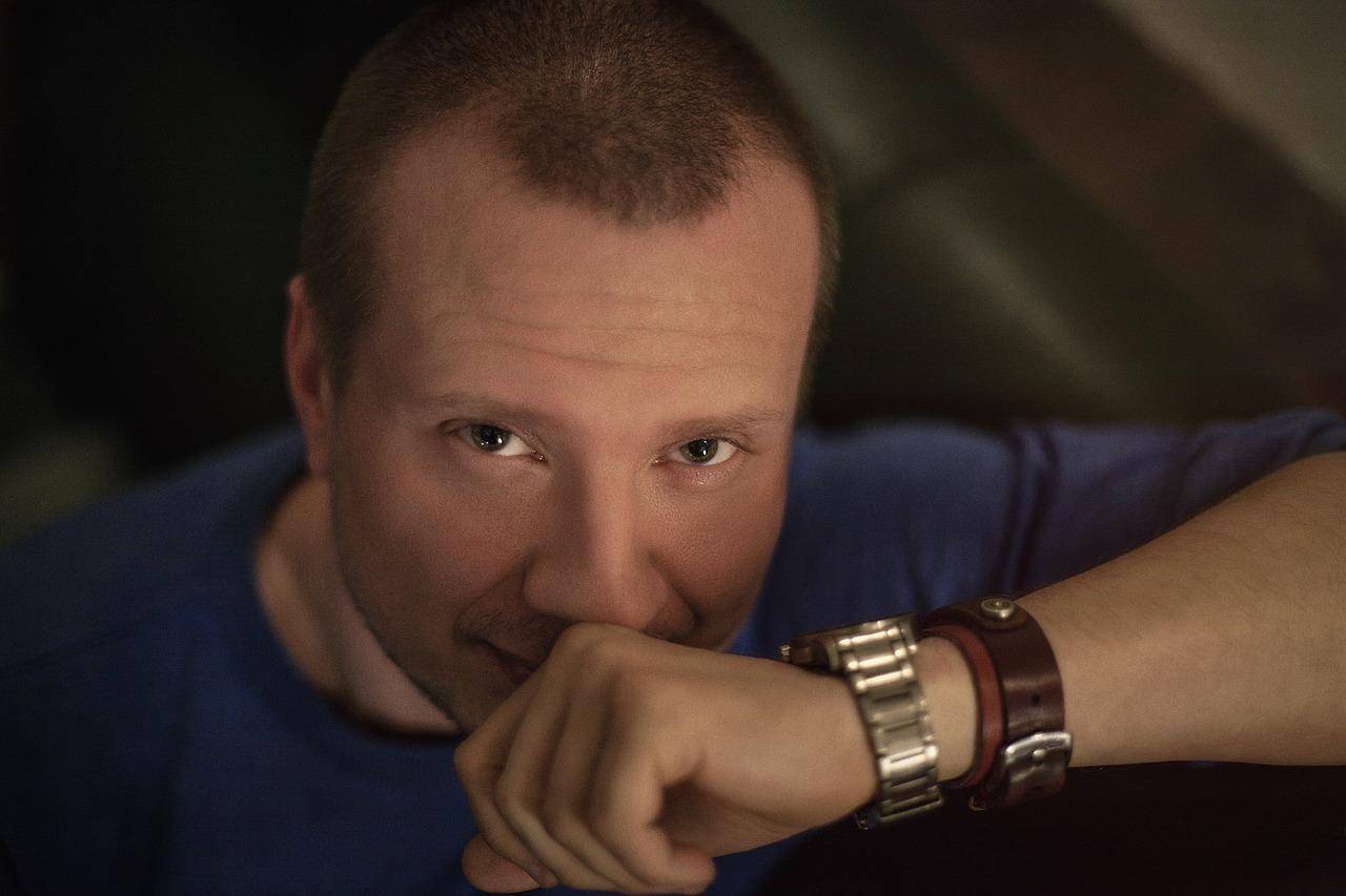Les bracelets d'hommes, ce qu'ils aiment porter