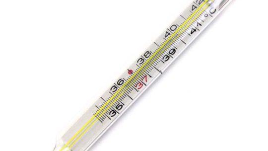 Les principaux thermomètre de pharmacie