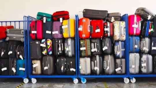 Quoi emporter dans sa valise en voyage ?