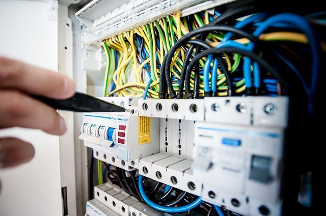 Les travaux électriques importants et les coûts de réparation