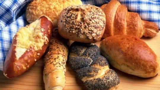 Pourquoi mon pain n'est-il pas réussi ?