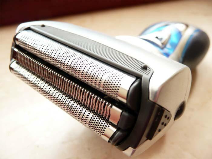 Les différents types de rasoirs électriques