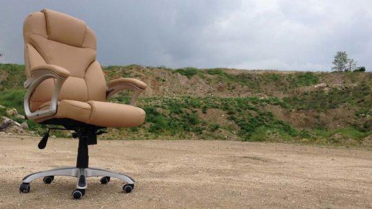 Pourquoi sélectionner son fauteuil de bureau avec attention ?