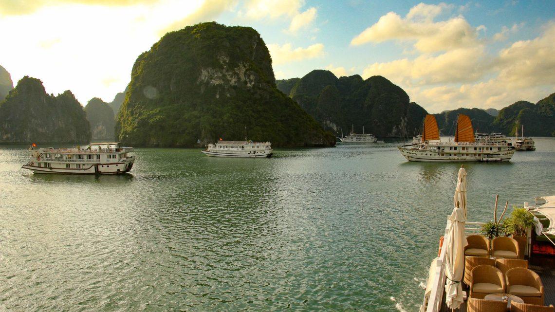 Voyager au Vietnam : la population vietnamienne
