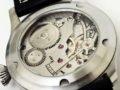 Qui-a-t-il dans une montre bracelet ?