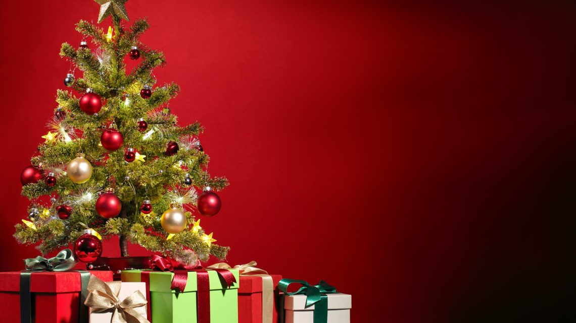 Les fêtes : des moments parfaits pour les cadeaux. Pensez aux articles originaux !