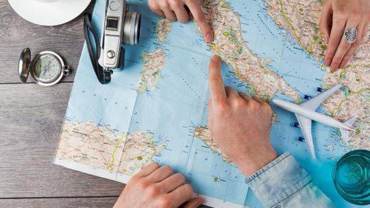 Les meilleures destinations pour des vacances pas chères