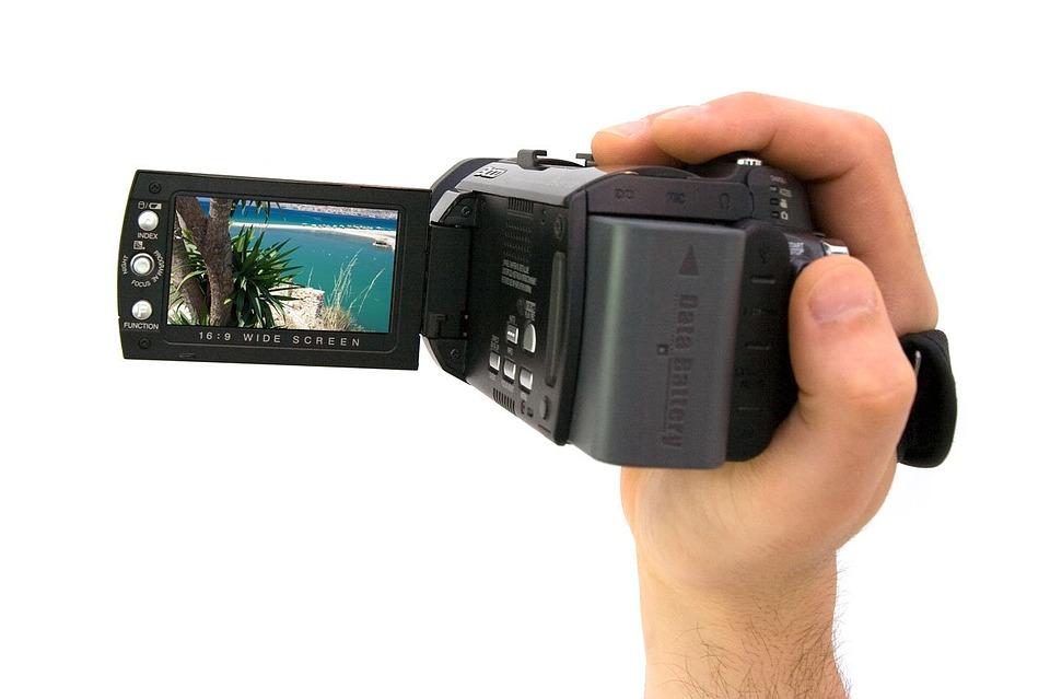 2019 : Top 3 des meilleurs caméscopes numériques du marché