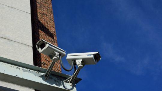 Les différents types et formes de caméra de surveillance