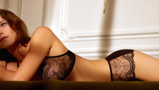 Maison Lejaby, retour d'une lingerie française unique