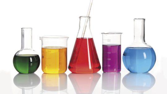Produits chimiques professionnels : achetez sur des sites spécialisés !