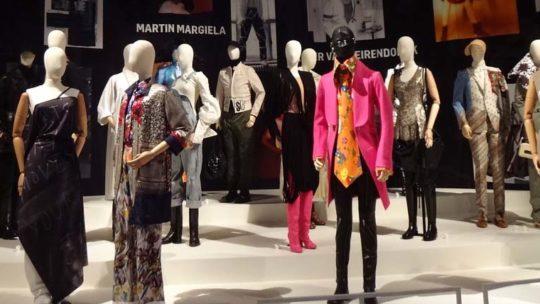 Les années 70 et 80, l'explosion de la mode Italienne