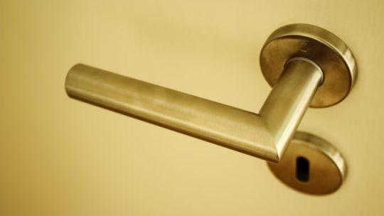 Pourquoi notre artisan vous conseil d'avoir une clé passe-partout ?