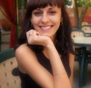 Jeune femme russe