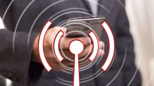 Comment obtenir une chambre d'hôtel avec un Wi-Fi rapide ?