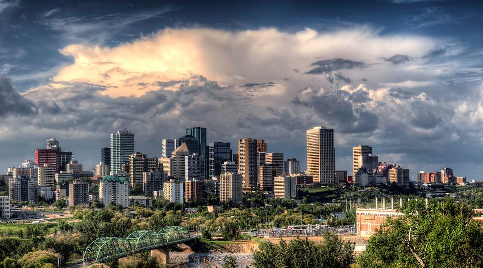 Voyage en Alberta : que voir et que faire à Edmonton, sa capitale ?