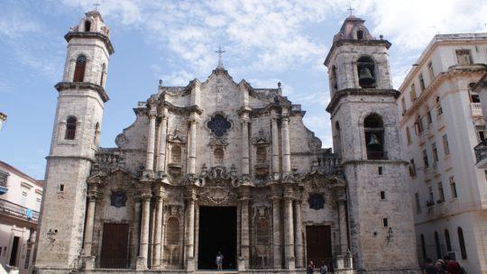 La Havane : une étape incontournable lors d'un voyage à Cuba