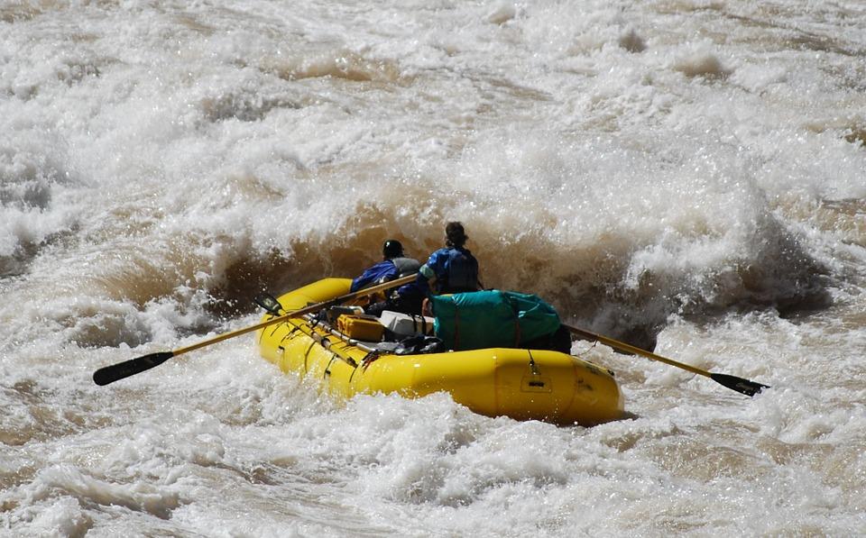 3 activités outdoor incontournables lors de vacances sportives aux USA