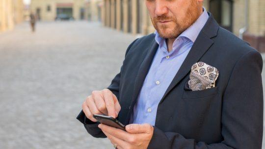 Développer une application mobile pour améliorer votre image de marque