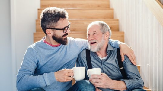 Cadeau pour votre père : idées originales