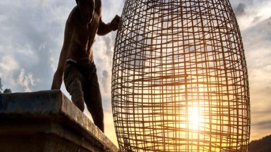 Une croisière romantique à deux sur le mythique fleuve Mekong