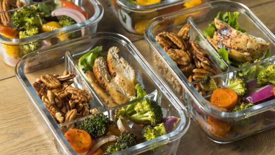 Prêt à cuisiner : optez pour les box repas