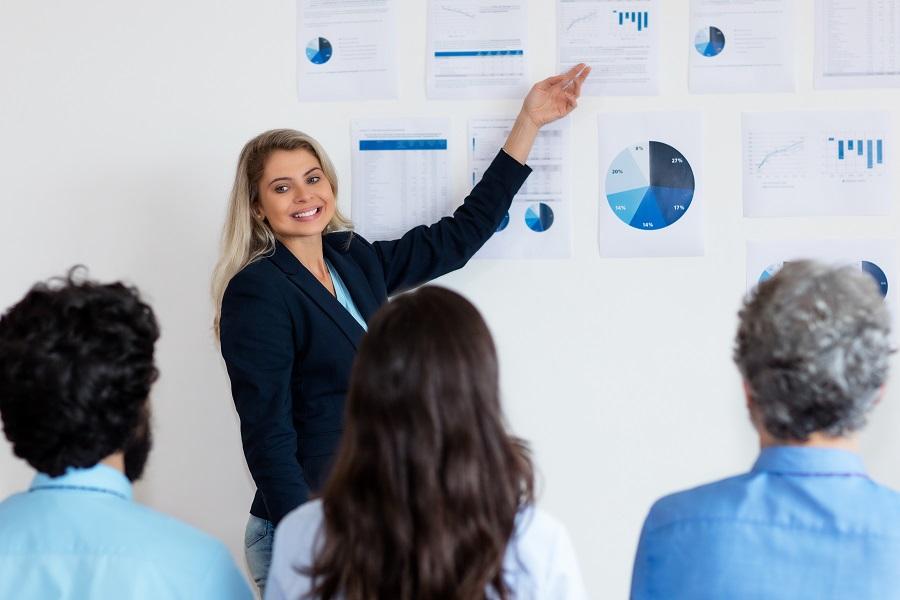 Top 5 des bonnes raisons de faire du coaching en groupe