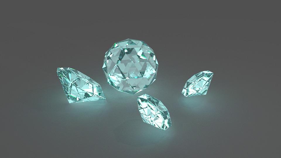Quelques informations essentielles sur les diamants