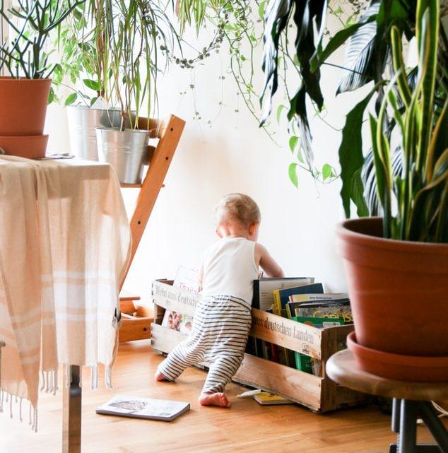 Quel est le meilleur moment pour déménager à Lyon si vous avez des enfants ?