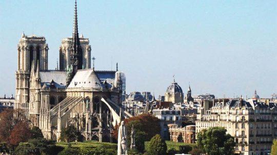 Quelle est la meilleure façon de visiter Paris ?