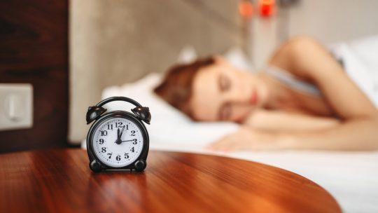 Comment dormir pour se réveiller en plein d'énergie le matin