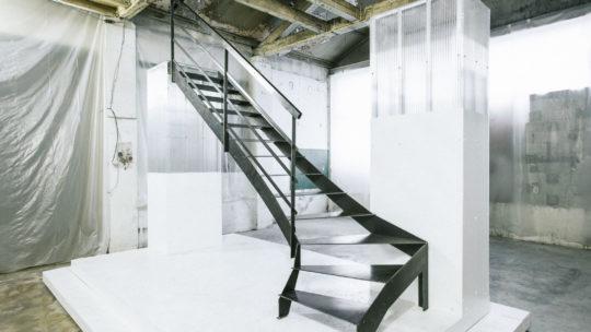 Les 4 modèles de base d'escalier à connaître pour bien construire