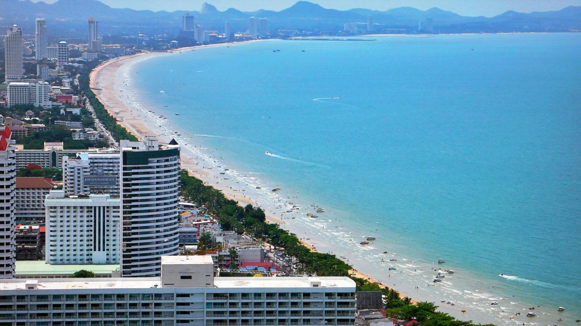 Immobilier à  Pattaya : un choix d'exception