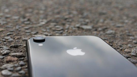 L'iPhone XR, le meilleur Smartphone d'Apple