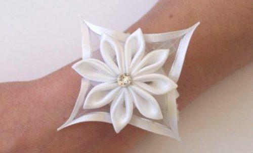 Le bracelet de mariage : le bijou indispensable pour ce grand jour