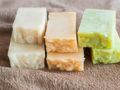 Savon saponifié à froid comment faire ?