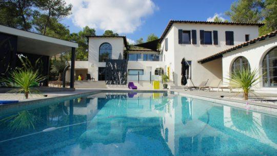 Lewisa Architecte résidentiel haut de gamme à Montpellier