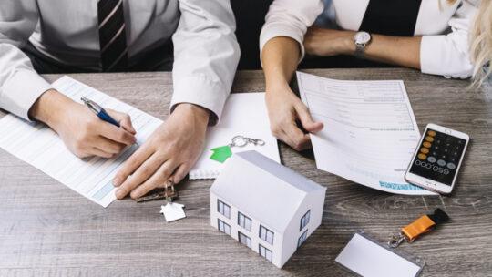 Pourquoi faire appel à un courtier immobilier pour acheter votre maison ?