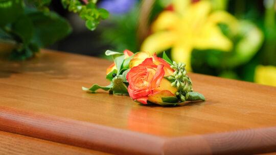 Les démarches à suivre en cas de décès d'un proche ?