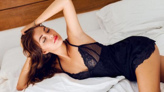 Comment renforcer son couple grâce à la lingerie sexy?