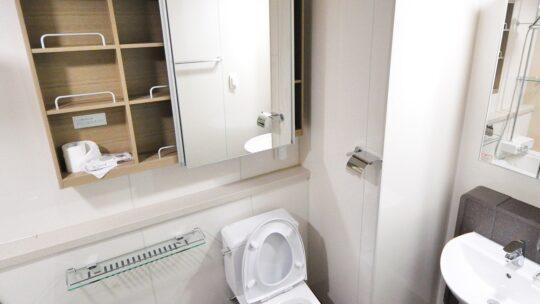 Fuites dans les toilettes, un vrai cauchemar