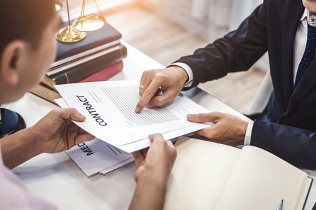 3 spécialités du droit en plein essor