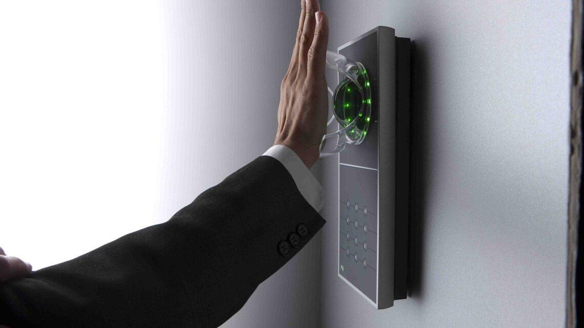 Serrure biométrique : l'innovation qui fait la différence