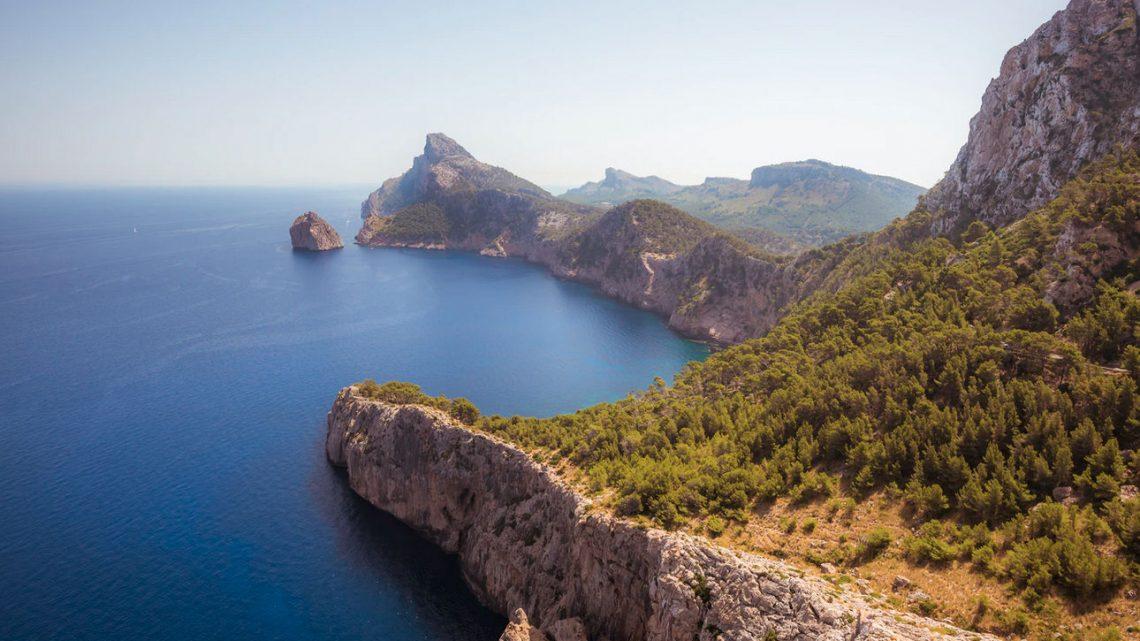 Profitez de Majorque, en Espagne, sans vous mouiller dans l'eau