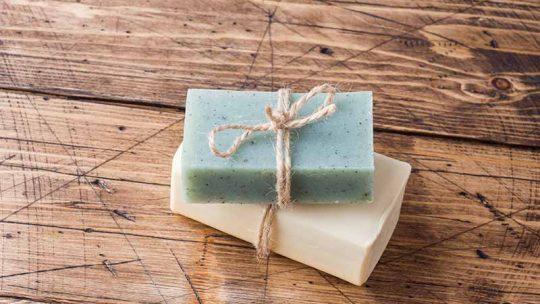 La Mésange Bleue, fabricant de savon pur 100% naturel